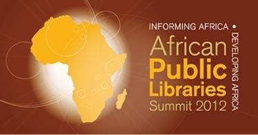 Sommet des bibliothèques publiques africaines 2012